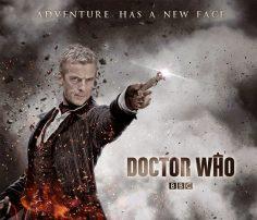 BBC One (UK) – Doctor Who – Season 9 (Trailer)