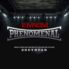 Eminem – Phenomenal (Video Clip)