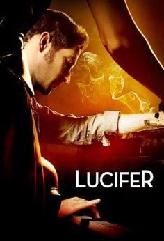 """FOX – Lucifer (""""Hotter Than Hell"""" & """"A Hell Of A Halloween"""" Trailer)"""