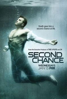 "FOX – Second Chance – Season 1 (""The First Man"" Trailer)"