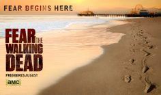 amc – Fear The Walking Dead (First 3 Minutes Of Premiere)