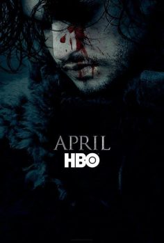 HBO – Game Of Thrones – Season 6 (Teaser)