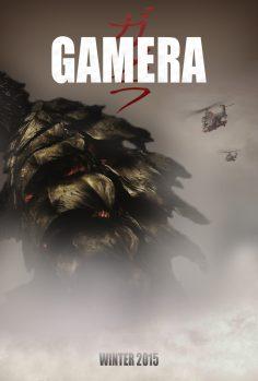 Gamera (Trailer)