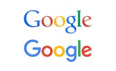 Google (New Logo)