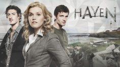 Syfy – Haven – Final Season (Trailer)