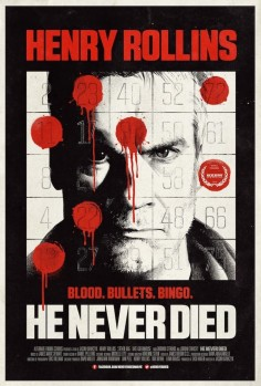 [NSFW] He Never Died (Red Band Trailer)