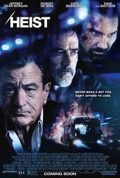 Heist (Trailer)