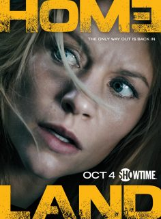 SHOWTIME – Homeland – Season 5 (Trailer)