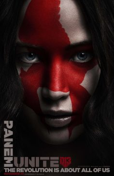 The Hunger Games: Mockingjay – Part 2 (Character Posters)