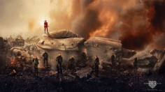 The Hunger Games: Mockingjay Part 2 (Poster)