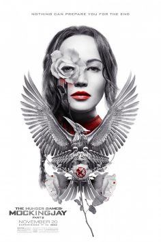 The Hunger Games: Mockingjay Part 2 (Trailer and Posters)