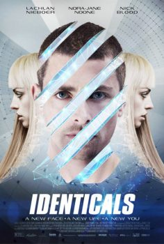 Identicals (Poster and Trailer)