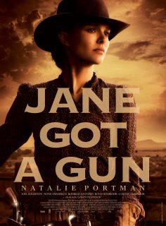 Jane Got A Gun (Poster)