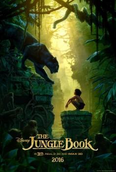 The Jungle Book (Trailer)