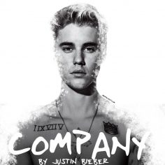 Justin Bieber – Company (Video Clip)