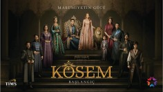 Star TV (TR) – Magnificent Century Kösem The Beginning (Teaser 2-3-4 and Special)