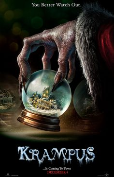 Krampus (Trailer)
