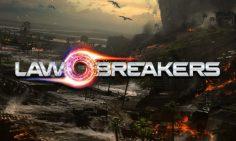 LawBreakers (Announce Trailer)