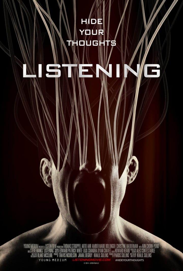 Listening (Posters)