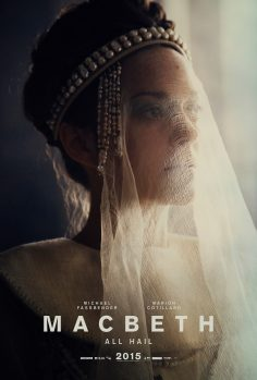 Macbeth (Character Posters)