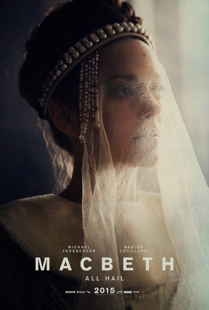 Macbeth (Character Posters)