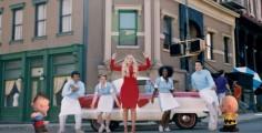 Meghan Trainor – Better When I'm Dancin' (Video Clip)