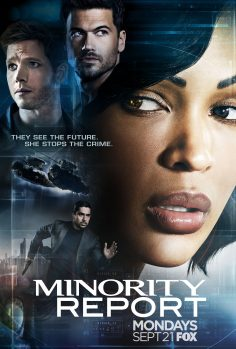 FOX – Minority Report (Trailer)