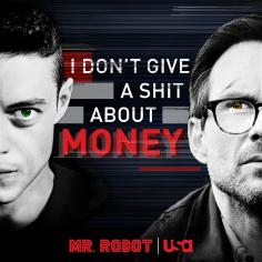 USA – Mr. Robot – Season 1 (Extended Recap)