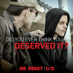 USA – Mr. Robot – Season 2 (Promo)