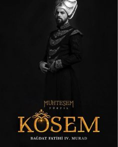 FOX (TR) – Magnificent Century Kösem – Season 2 (Posters & Trailers)