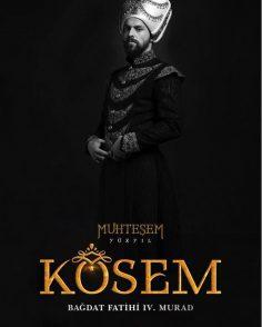 FOX (TR) – Magnificent Century Kösem – Season 2 (Posters & Trailers)