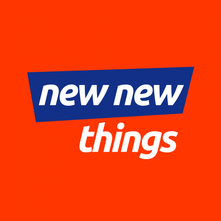 New New Things