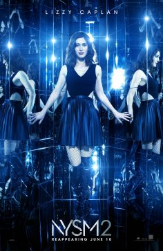 Now You See Me 2 (Official Trailer and Character Posters)