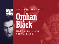 BBC America – Orphan Black – Season 4 (Trailer)