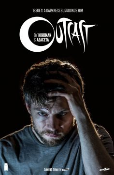 Cinemax – Outcast – Season 1 (Trailer)