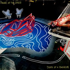 Panic! At The Disco: Victorious (Video Clip)