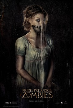Pride And Prejudice And Zombies (Official Trailer and Poster)
