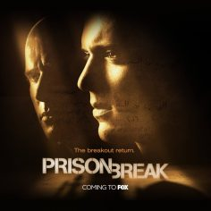 FOX – Prison Break – Season 5 (Trailer)
