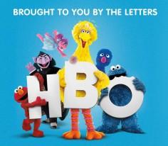 HBO – Sesame Street (Trailer)