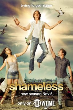 SHOWTIME – Shameless (Season 8) (Poster, Trailer and Photos)