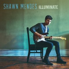 Shawn Mendes – There's Nothing Holdin' Me Back (Video Clip) (NEW!)