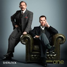 BBC One – Sherlock – Special Episode (Trailer)