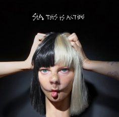 Sia – Alive (Video Clip)