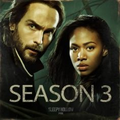 FOX – Sleepy Hollow – Season 3 (Trailer)