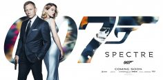 Spectre (Posters)