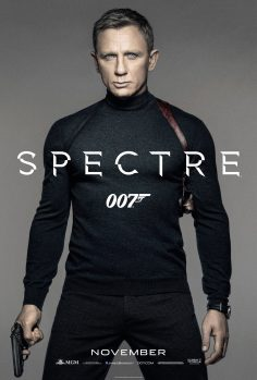 Spectre (Final Trailer)
