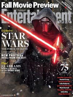 Star Wars: The Force Awakeness (Photos)