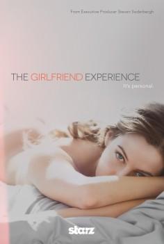 Starz – The Girlfriend Experience (Season 1) (Trailer)