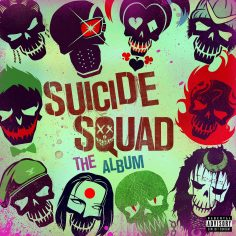 "Lil Wayne, Wiz Khalifa & Imagine Dragons with Logic & Ty Dolla $ign feat. X Ambassadors – Sucker For Pain (""Suicide Squad"" OST)"
