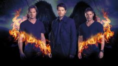 CW – Supernatural – Season 11 (Trailer)